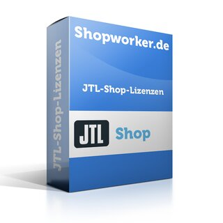 JTL-Shop4 CFE-Edition